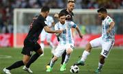 Những Äiá»u vô lý á» tuyá»n Argentina của Messi