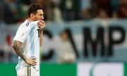 'Ở World Cup Messi chỉ là cầu thủ lớn của trận đấu nhỏ'