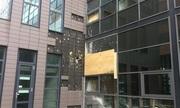Tòa báo Hà Lan bị xã hội đen tấn công bằng tên lửa chống tăng