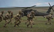 Nguy cơ quân đội Anh đánh mất đẳng cấp 'hàng đầu'