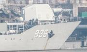 Mỹ dự báo Trung Quốc sắp sở hữu pháo hạm mạnh nhất thế giới
