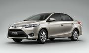 Toyota tặng gói bảo hiểm cho Vios và Innova
