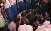 Nhân viên xã hội bị bắt cóc và cưỡng hiếp tập thể ở Ấn Độ