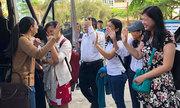 Hàng nghìn giảng viên Sài Gòn đến các tỉnh coi thi THPT quốc gia