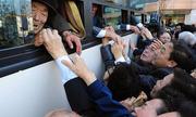 Hàn - Triều tổ chức đoàn tụ các gia đình bị ly tán trong 7 ngày