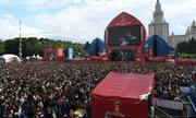Nga khuyên khán giả tránh xem World Cup tại fanzone của FIFA
