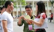 Hơn 11.000 lao động tham gia thi tiếng Hàn