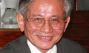 GS Phan Huy Lê - nhân cách lớn trong giới sử học