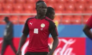 Cầu thủ Senegal mong HLV giữ 'đầu tỉnh táo' trước đội Nhật Bản