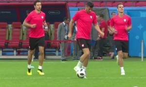 Hy vọng cuối cùng của 'Đại bàng trắng Ba Lan' tại World Cup 2018