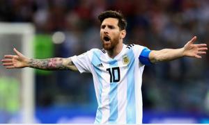 'Lionel Messi không xuất chúng như ta nghĩ'
