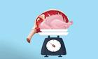 Những gì xảy ra với cơ thể khi tiêu thụ quá nhiều protein