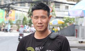 Thí sinh ở Sài Gòn 18 lần thi vào đại học