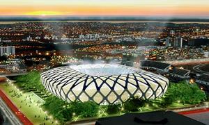Sân vận động giữa rừng Amazon bị bỏ hoang sau World Cup