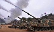 Hàn Quốc có thể tạm hoãn tập trận bắn đạn thật
