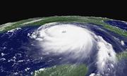 Sức mạnh hủy diệt của siêu bão nhiệt đới