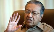 Malaysia xem xét lại thỏa thuận bán nước sạch cho Singapore