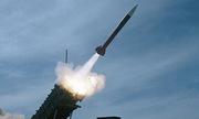 Tên lửa phòng không 3 triệu đô của Israel bắn trượt UAV Syria