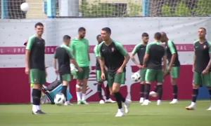 Cơ hội để Ronaldo vượt mặt Harry Kane