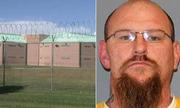 Tù nhân Mỹ được thả nhầm bị vợ chở thẳng đến nhà giam sau 2 tiếng