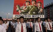 Triều Tiên không lên án Mỹ trong ngày kỷ niệm chiến tranh