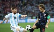 Lời giải tính xác suất đi tiếp của Messi và đồng đội ở World Cup 2018