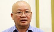 Chủ đầu tư máy bơm: 'TP HCM chưa mất đồng nào cho chống ngập đường Nguyễn Hữu Cảnh'