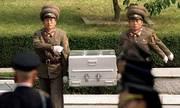 Thử thách lớn của Mỹ khi nhận hài cốt binh sĩ được Triều Tiên trao trả