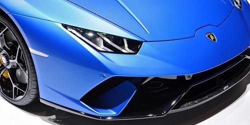 Lamborghini Aventador, Huracan sẽ có phiên bản dùng hệ dẫn động hybrid thời gian tới.