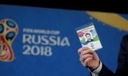 24 người Argentina bị thu thẻ cổ động viên World Cup