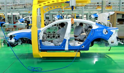 Các hãng xe lắp ráp muốn được ưu đãi nhiều hơn nữa.