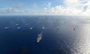 Việt Nam tham gia tập trận hải quân lớn nhất thế giới của Mỹ