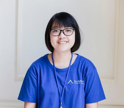 Phạm Tuấn Bảo Châu - học bổng 250.000 USD cho 4 năm tạiĐại họcYale (#3 NU) -một trong những sinh viên sẽ tham gia triển lãm du học của Summit.