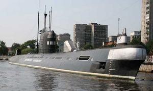 Tàu ngầm hút khách tham quan tại thành phố tổ chức World Cup