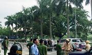Quản lý chung cư ở Sài Gòn bị đâm tử vong