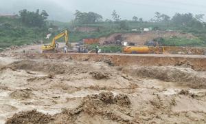 17 người chết, thiệt hại tiếp tục tăng do mưa lũ ở Tây Bắc