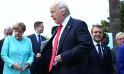 Xung đột thương mại với EU, Trump có thể khiến Nga - Trung vui mừng