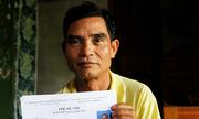 Người đàn ông 54 tuổi đi thi THPT quốc gia
