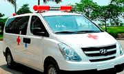 Thua độ World Cup, người đàn ông vào bệnh viện trộm xe cấp cứu