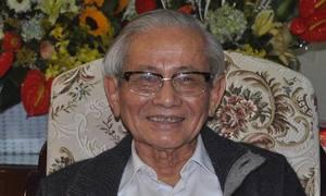 UNESCO bày tỏ tiếc thương trước sự ra đi của GS Phan Huy Lê