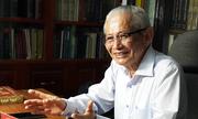 GS Phan Huy Lê, người xây dựng ngành Đông Phương học