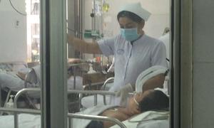 Đã có ba người tử vong do nhiễm cúm A/H1N1 tại TP HCM