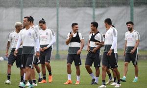 Mexico và một điểm quyết định số phận tại World Cup