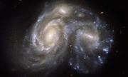 Kết quả vụ va chạm giữa hai thiên hà Milky và Andromeda