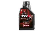 Motul ra mắt dòng nhớt 300V2 Factory Line 10W50