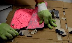 12 kg thuốc lắc trong gói quà từ châu Âu về Sài Gòn