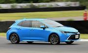 Toyota Corolla nỗ lực thoát bóng 'xe của người già'