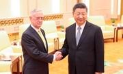 Chuyến đi xóa khoảng cách của Bộ trưởng Quốc phòng Mỹ tới Trung Quốc