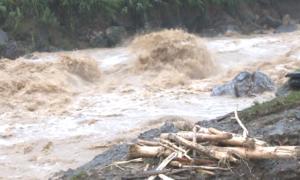 23 người chết, thiệt hại gần 500 tỷ do mưa lũ phía Bắc
