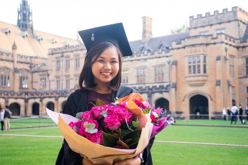 Phỏng vấn tiếp nhận hồ sơ du học Australia